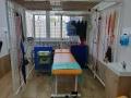 Pokój rehabilitacyjny - kabina UGUL
